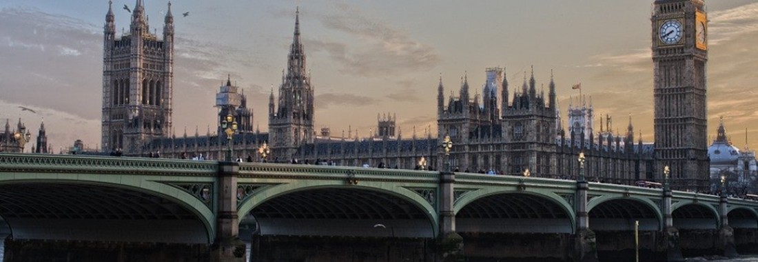 Immobilienmarkt in London kommt wegen des Coronavirus zum Erliegen – Deutschland noch aktiv