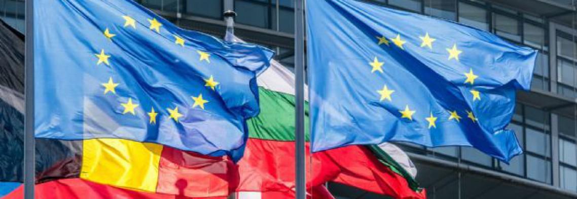 Europäische Investitionstätigkeit verlangsamt sich, Rahmenbedingungen bleiben jedoch positiv