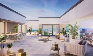 Hohes Niveau: Neubau - ein außergewöhnliches Stadtquartier